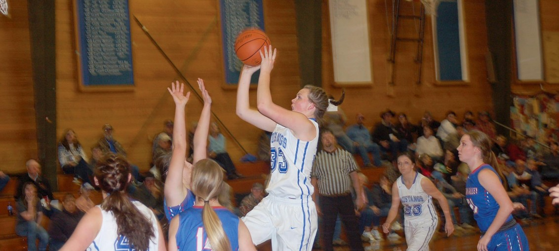 Crane Girls Open League Play With Two Wins Burns Times Herald